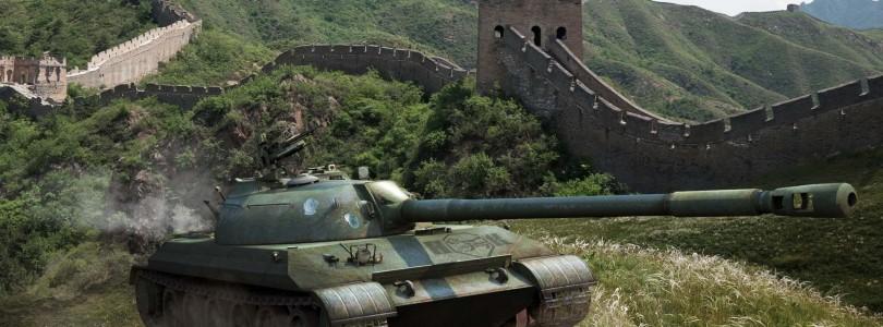 World of Tanks Xbox 360: Una nueva dinastía acorazada entra en escena