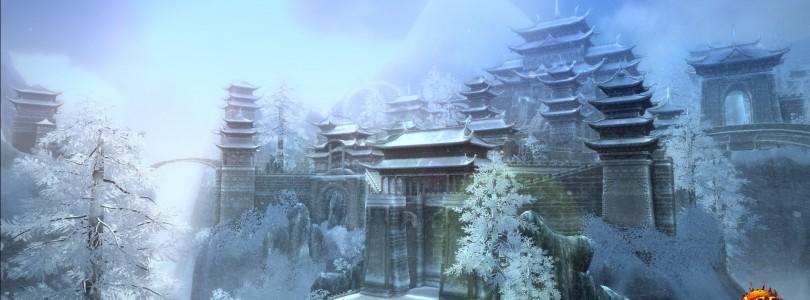Age of Wulin: La nueva expansión llegará a mediados de junio