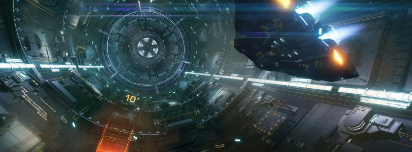 Elite Dangerous rumbo a PlayStation 4