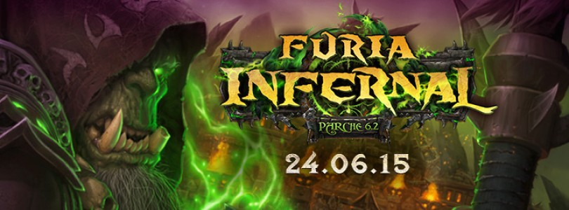 World of Warcraft: Parche 6.2, calendario y tráiler
