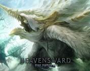Final Fantasy XIV: Heavensward – Early Access