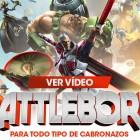 Battleborn presenta un nuevo modo PvP 5vs5