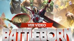 El rumor sobre Battleborn Free to Play es falso