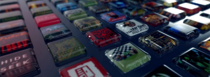 Valve nos cuenta mas detalles sobre los Custom Games de Dota 2