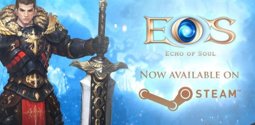 Echo of Soul ahora también disponible mediante Steam