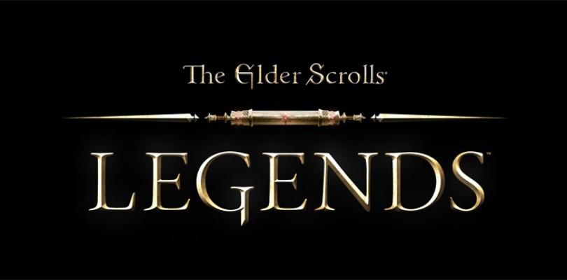 "The Elder Scrolls: Legends lanza su evento ""Arena del caos"""