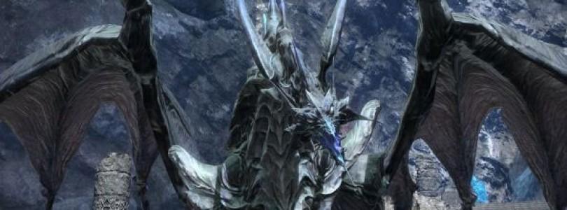 E3 2015 – Trailer del lanzamiento de Final Fantasy XIV: Heavensward