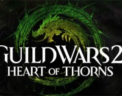 Guild Wars 2: Heart of Thorns anuncia a los Campeones de la Niebla
