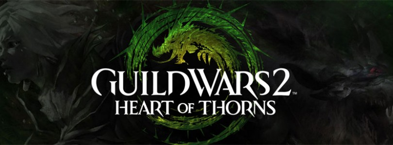 Ya disponible la nueva Raid de Guild Wars 2