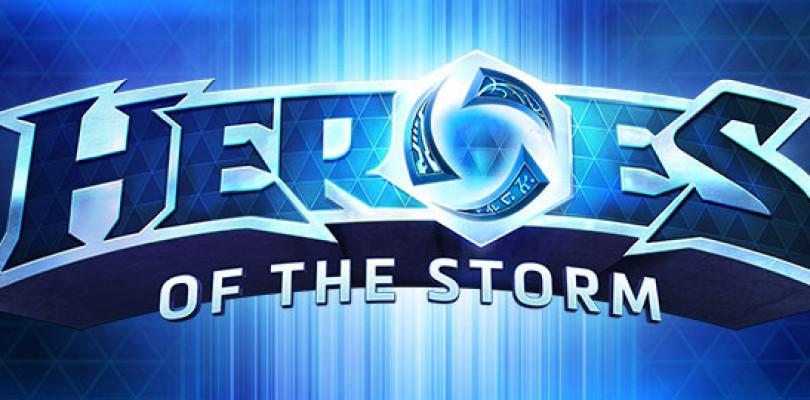 Llega el lanzamiento oficial de Heroes of the Storm con Johanna y otras sorpresas