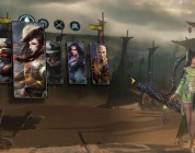 El MOBA King of Wushu nos enseña un nuevo trailer previo al E3