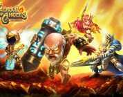 League of Angels: Fire Raiders se ha actualizado