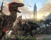 Ark: Survival Evolved sale hoy en Acceso anticipado