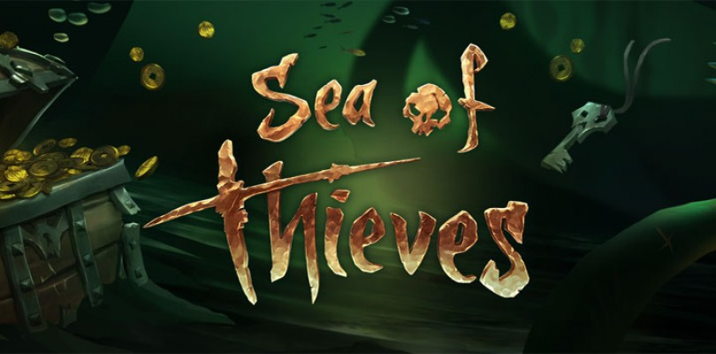 E3 2015 – Rare nos sorprende con Sea of Thieves, un multijugador de piratas