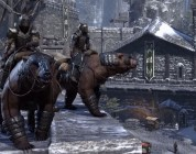 E3 2015 – The Elder Scrolls Online: Tamriel Unlimited, avance en video de la Ciudad Imperial y de Orsinium