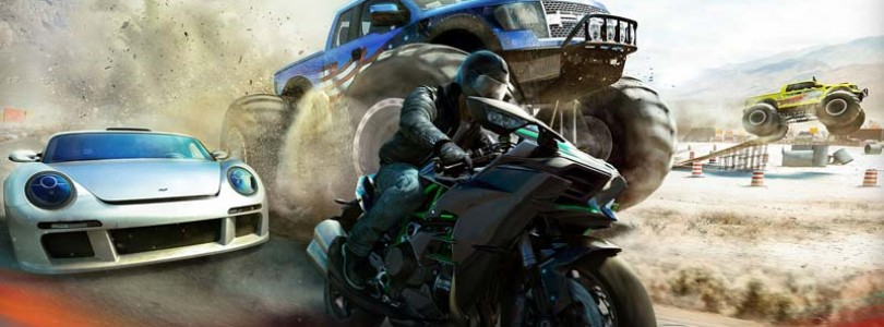The Crew Wild Run: La expansión ya disponible