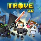 Trove: Ya está disponible!