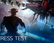 Skyforge: Participa en el Stress Test!