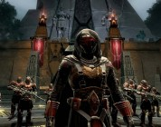 "Star Wars: The Old Republic introduce hoy el parche ""The War of Lokath"""