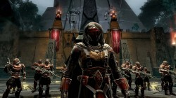 """Star Wars: The Old Republic introduce hoy el parche """"The War of Lokath"""""""