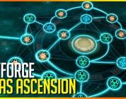 Skyforge: Atlas Ascension y progresión del personaje