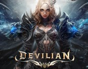 Trion anuncia la segunda beta de Devilian para esta misma semana