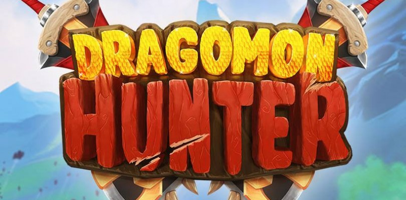 Dragomon Hunter: Comienza la beta cerrada