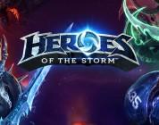 Las últimas actualizaciones de Heroes of the Storm en detalle
