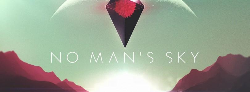 No Man's Sky llegará a la Windows Store y al Game Pass de Xbox One