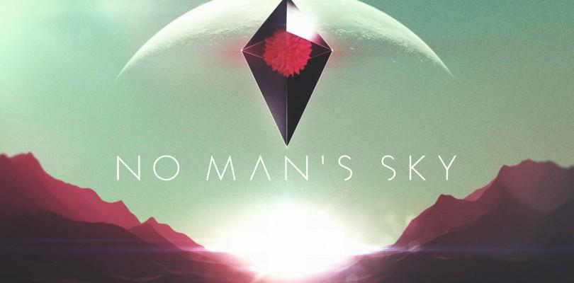 No Man's Sky añadirá multijugador en su próximo gran parche