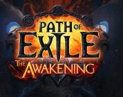 The Awakening, la nueva expansión para Path of Exile ya está aquí