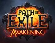 Path of Exile: Novedades sobre las caídas y el próximo parche