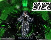DC Universe Online: El Episode 16 llegará en Septiembre