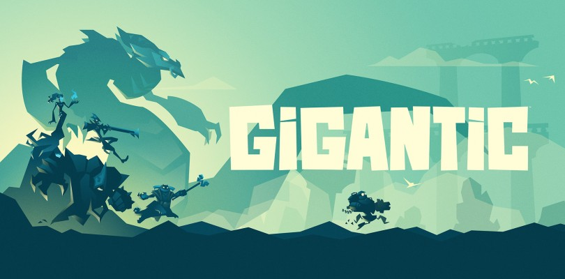 Perfect World y Motiga echan el cierre a Gigantic
