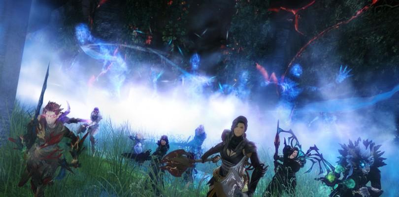 Guild Wars 2: Contenido gratuito e Incursiones