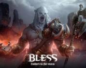 Bless: Nuevo tráiler en inglés y fecha de la última beta coreana