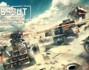 Crossout: Primer vídeo gameplay revelado