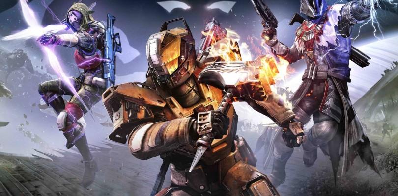 La beta de Destiny 2 se extiende dos días más y habrá cambios en el PvE