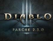 Diablo III – Llega el parche 2.3.0 con el cubo de Kanai y la temporada 4