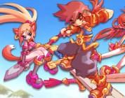 Dream of Mirror Online resucita y hace su aparición en Steam