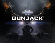 Gunjack: El nuevo shooter de CCP Games, creadores de EVE