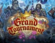 Hearthstone: Heroes of Warcraft – La segunda expansión cuenta con más de 130 cartas