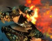 Guild Wars 2 presenta el berserker, la especialización de élite del guerrero