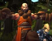 Heroes of the Storm presenta nuevo héroe, nuevo campo de batalla y un vistazo al monje