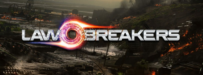 LawBreakers es el nuevo shooter free-to-play del creador de Gears of War + Gameplay!