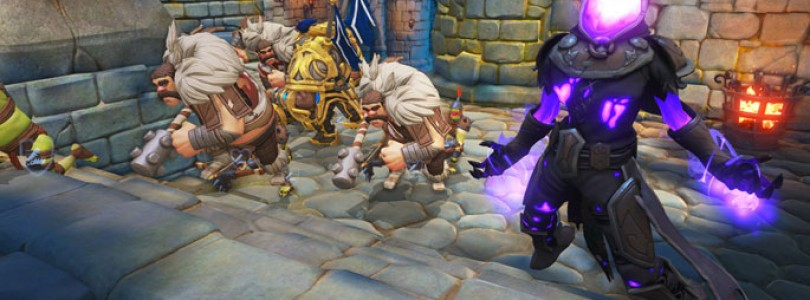 Orcs Must Die! Unchained se actualiza con grandes cambios