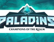 Paladins es el nuevo shooter free-to-play de los creadores de Smite