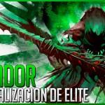 Guild Wars 2 Heart of Thorns: Nigromante con Mandoble