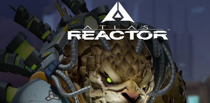 Atlas Reactor es el juego por turnos y sin esperas que esta preparando Trion Worlds