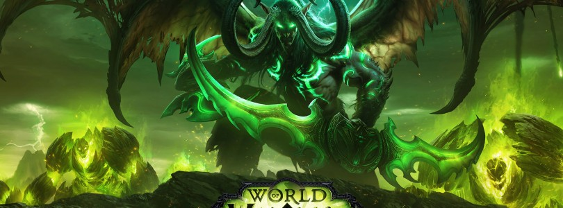 ¡Sorteamos 75 claves beta para World of Warcraft: Legion!
